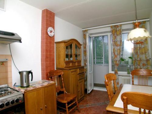 Presnensky Val Apartment - image 3