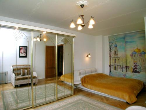 Presnensky Val Apartment - image 4