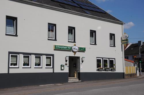 . Hotel-Restaurant Schwemlinger Hof