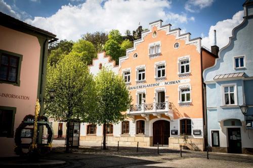 . Gasthaus Schwan