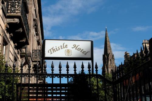 Thistle Hotel (Bed & Breakfast)