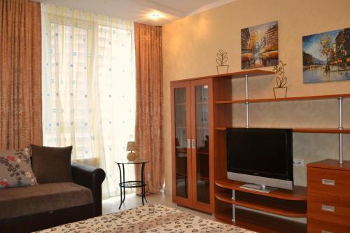 Apart-Hotel Turgenievskiy - 2