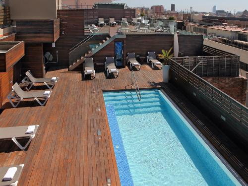 Hotel Lleó photo 22