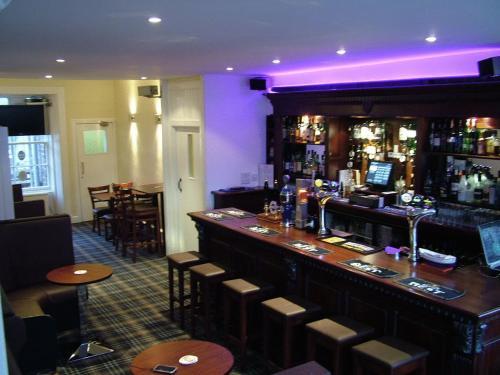 . Aberdour Hotel, Stables Rooms & Beer Garden