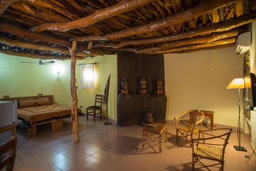 תמונות לחדר Le Grand Calao