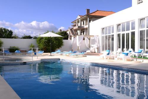 . Hotel Dom Nuno
