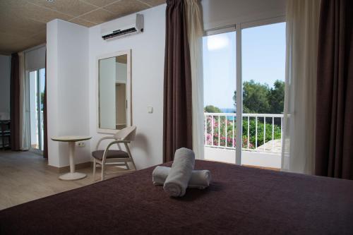Hotel & Spa Entre Pinos rum bilder