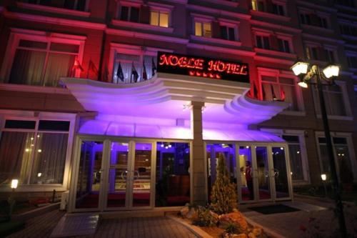 Hotel Noble Hotel