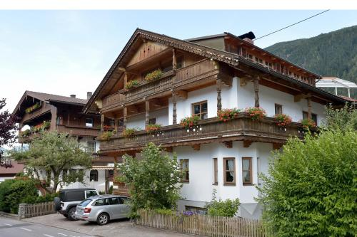 Haus Gaisberger Mayrhofen