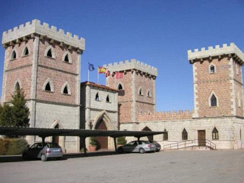 . El Torreon del Miguelete