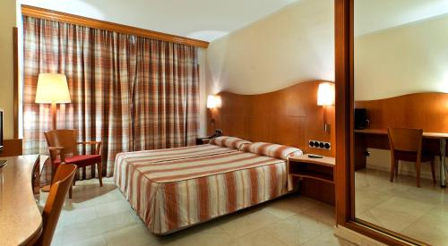 Hotel Aristol - Sagrada Familia photo 8