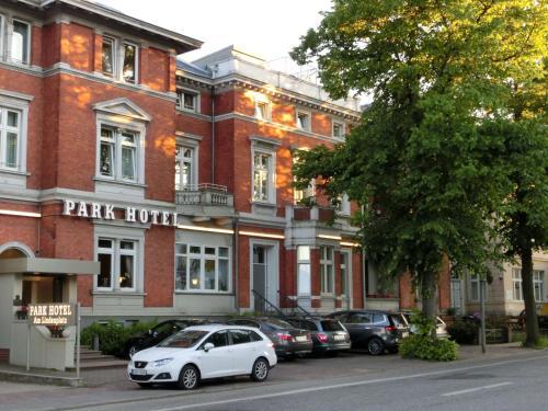 . Park Hotel Am Lindenplatz