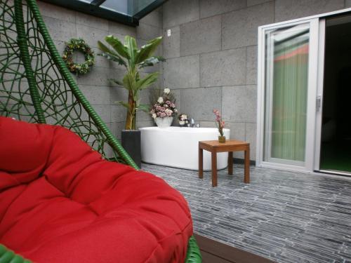 Foto - Dongtan Hotel Minos