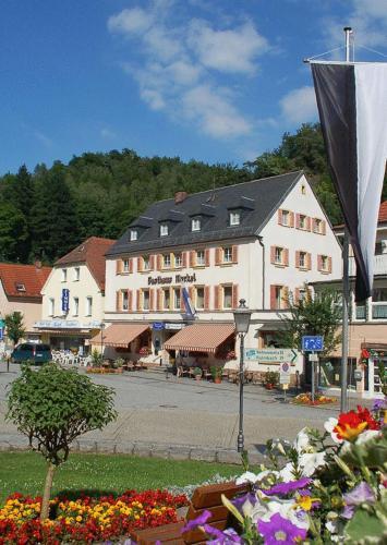 . Gasthaus Merkel Hotel