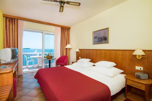 Hotel Zora фото номерів