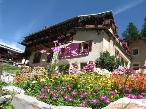 La Baïta Du Loup - Hotel - Saint-Véran