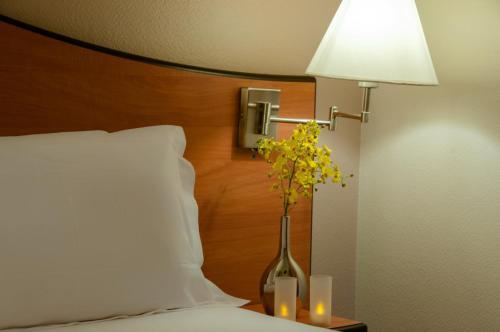 Hotel Eden Montmartre Двухместный номер