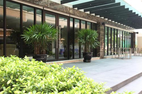 Thomson Hotel Huamark photo 3