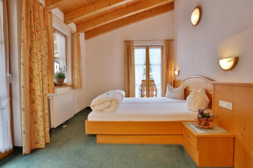 Фото отеля Apart Bauernhof Rosenhof