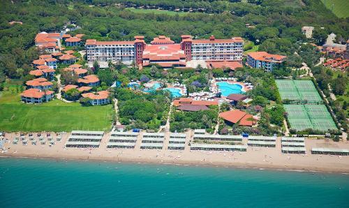Belek Belconti Resort Hotel