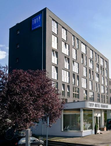 Tryp by Wyndham Frankfurt photo 28