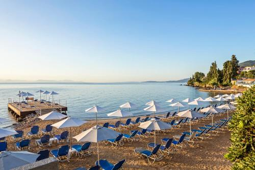 Perama, Corfu, 49100 Greece.