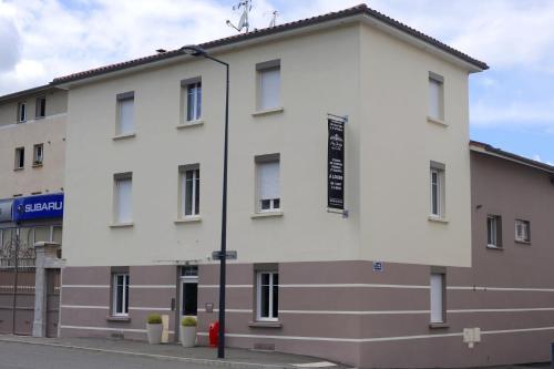 A la Suite du Jardin de l'Isle - Apartment - Vienne