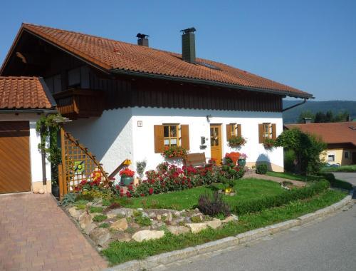 Ferienwohnung Irene - Apartment - Zwiesel
