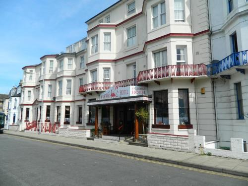 Hotel St George Hotel Great Yarmouth