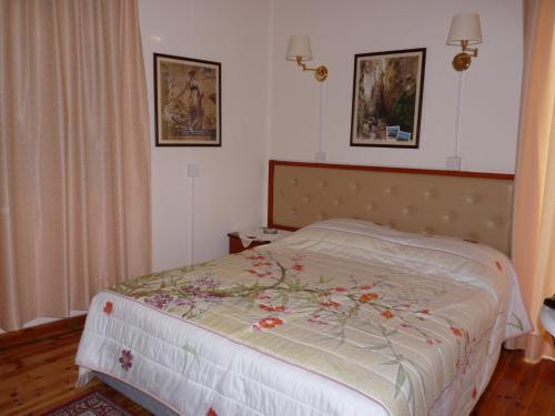 Spring Hotel istabas fotogrāfijas