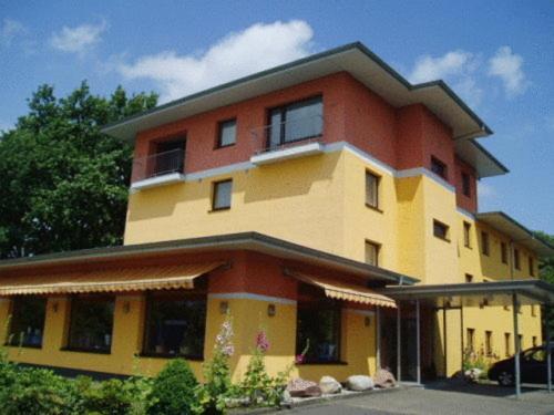 . Hotel Friedrichs
