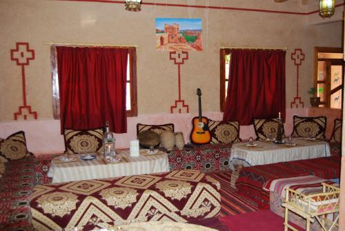 Fotos de quarto de Hotel Cascades Dades
