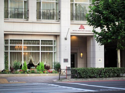 Hotel Monterey Akasaka photo 28