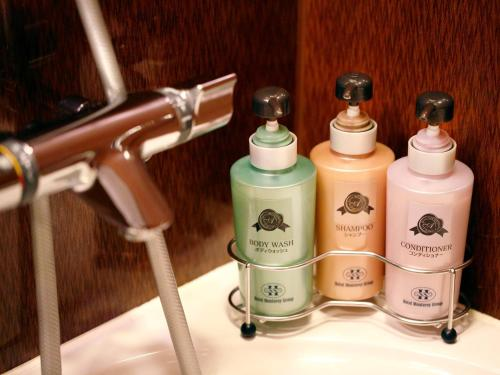 Hotel Monterey Akasaka photo 29
