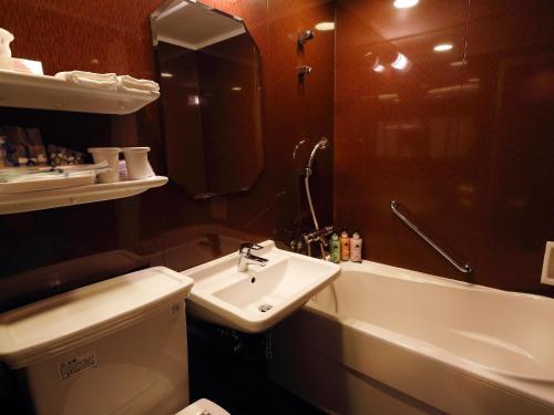 Hotel Monterey Akasaka photo 30