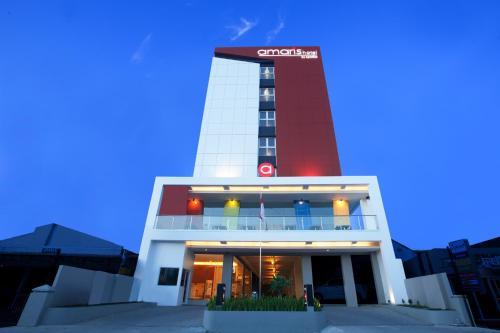 . Amaris Hotel Gorontalo