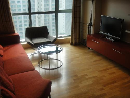 Beijing Seasons Park Apartment Hotel photo 6