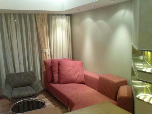 Beijing Seasons Park Apartment Hotel photo 7