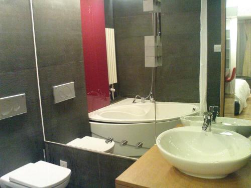 Beijing Seasons Park Apartment Hotel photo 10