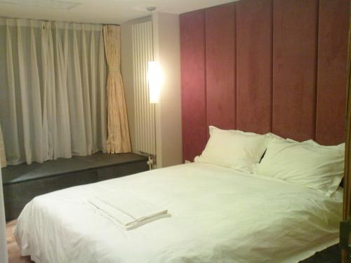 Beijing Seasons Park Apartment Hotel photo 13