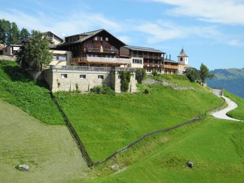 Accommodation in Wergenstein