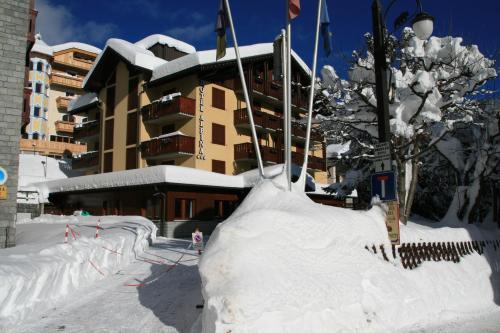 Hotel Alpina 237348 Madonna di Campiglio