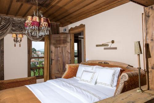 Selcuk Ephesus Cottages online rezervasyon