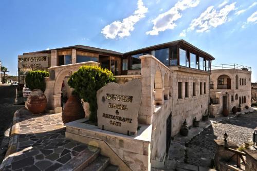 Uchisar Duven Hotel Cappadocia fiyat