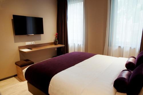 Dream Hotel Amsterdam photo 29