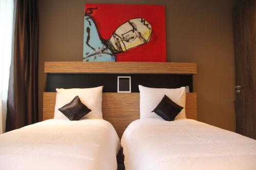 Dream Hotel Amsterdam photo 5