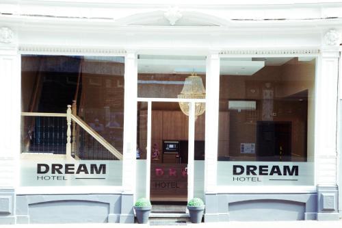 Dream Hotel Amsterdam photo 6