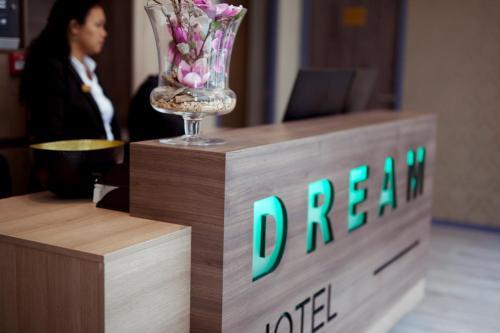 Dream Hotel Amsterdam photo 33
