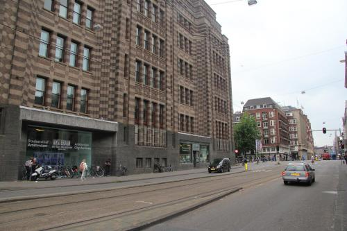 Dream Hotel Amsterdam photo 34