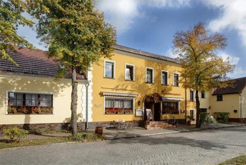 . Hotel-Restaurant Alter Krug Kallinchen
